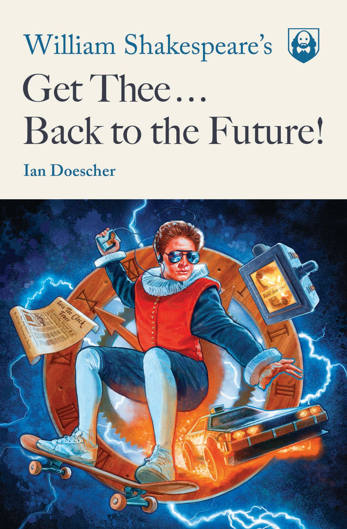 Get Thee Back to the Future